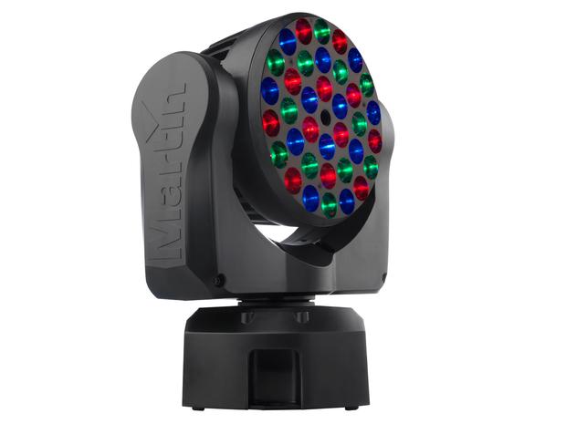 Martin MAC101 RGB