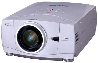 Sanyo PLC-XP56