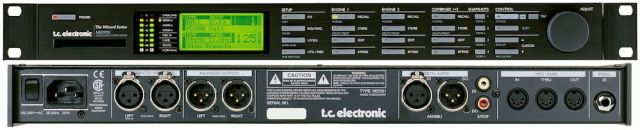 TС-Elektronic M2000